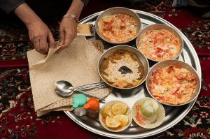 spécialités culinaire Iran