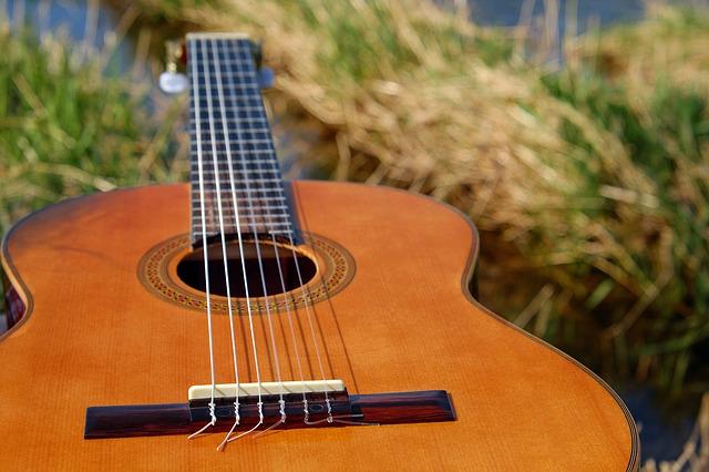 cordes de guitare