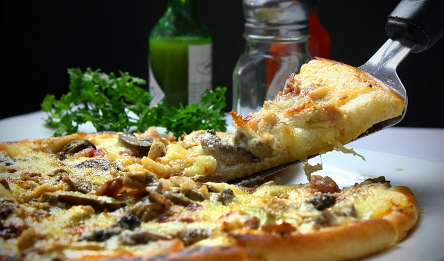 pizza lausanne