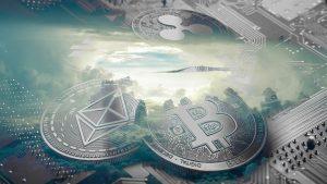 Crypto-monaies et bitcoins