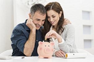 argent au sein d'un couple