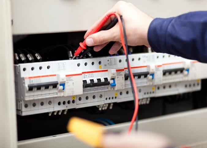 Des installations électriques soucieuses de la sécurité des personnes